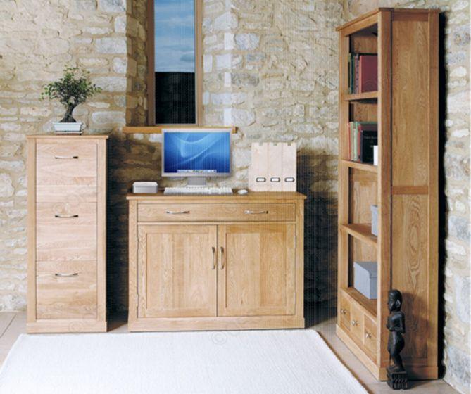 stunning baumhaus mobel. Exellent Mobel Baumhaus Oak Hidden Home Office Furniture Homefurniture OfficeFurniture Homedecor On Stunning A . N