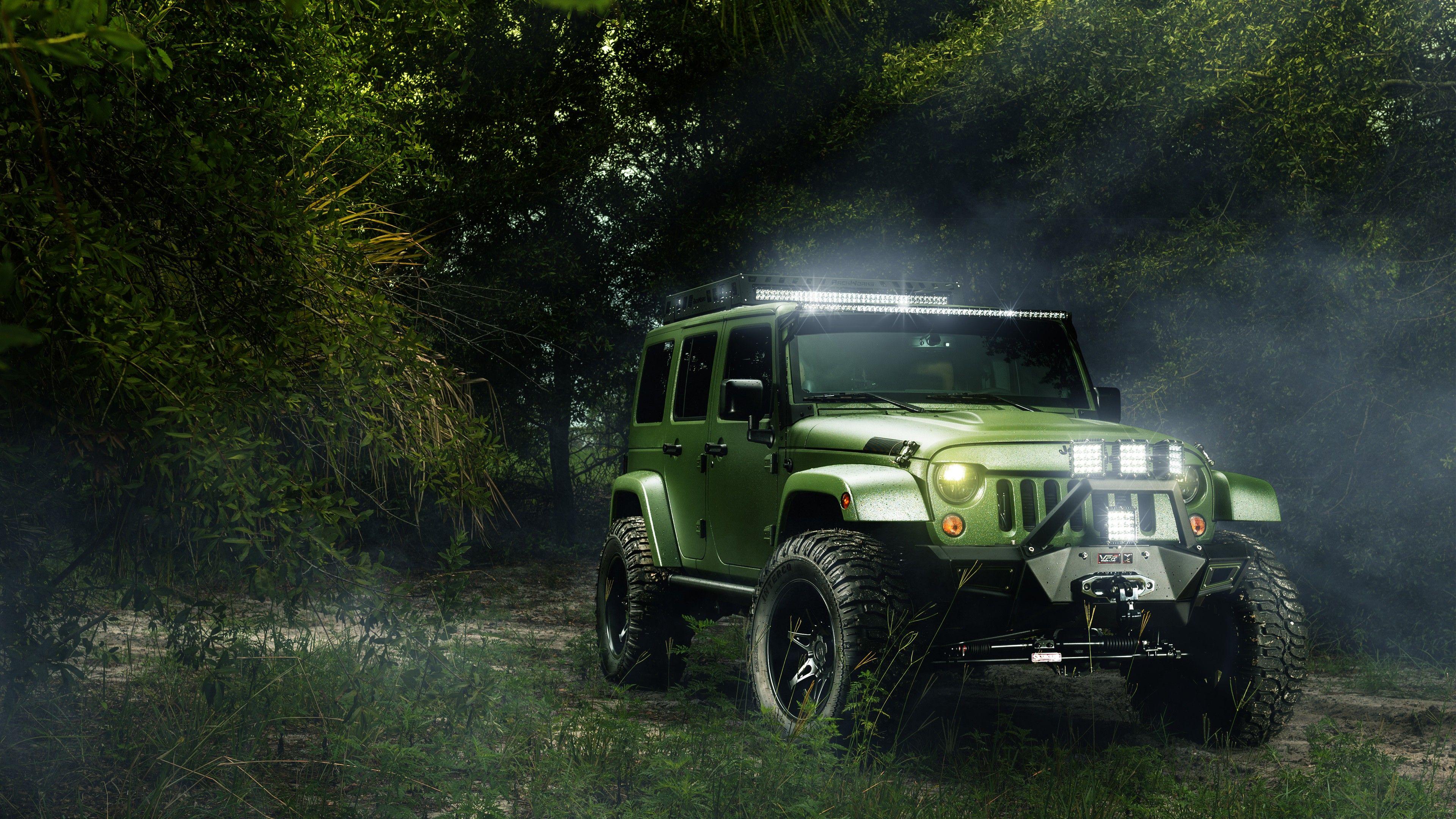 Jeep Led Headlight Jeep Wallpapers Cars Wallpapers Jeep Wallpaper Jeep Wrangler Cool Jeeps