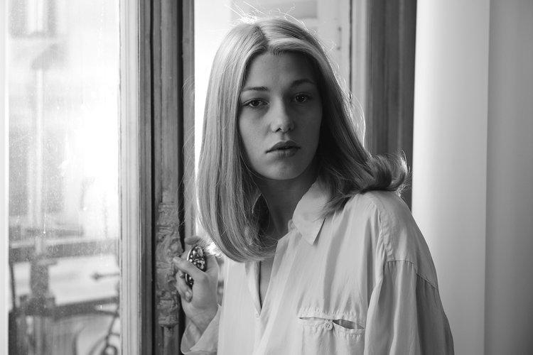 Pin on Mathilde Olivier