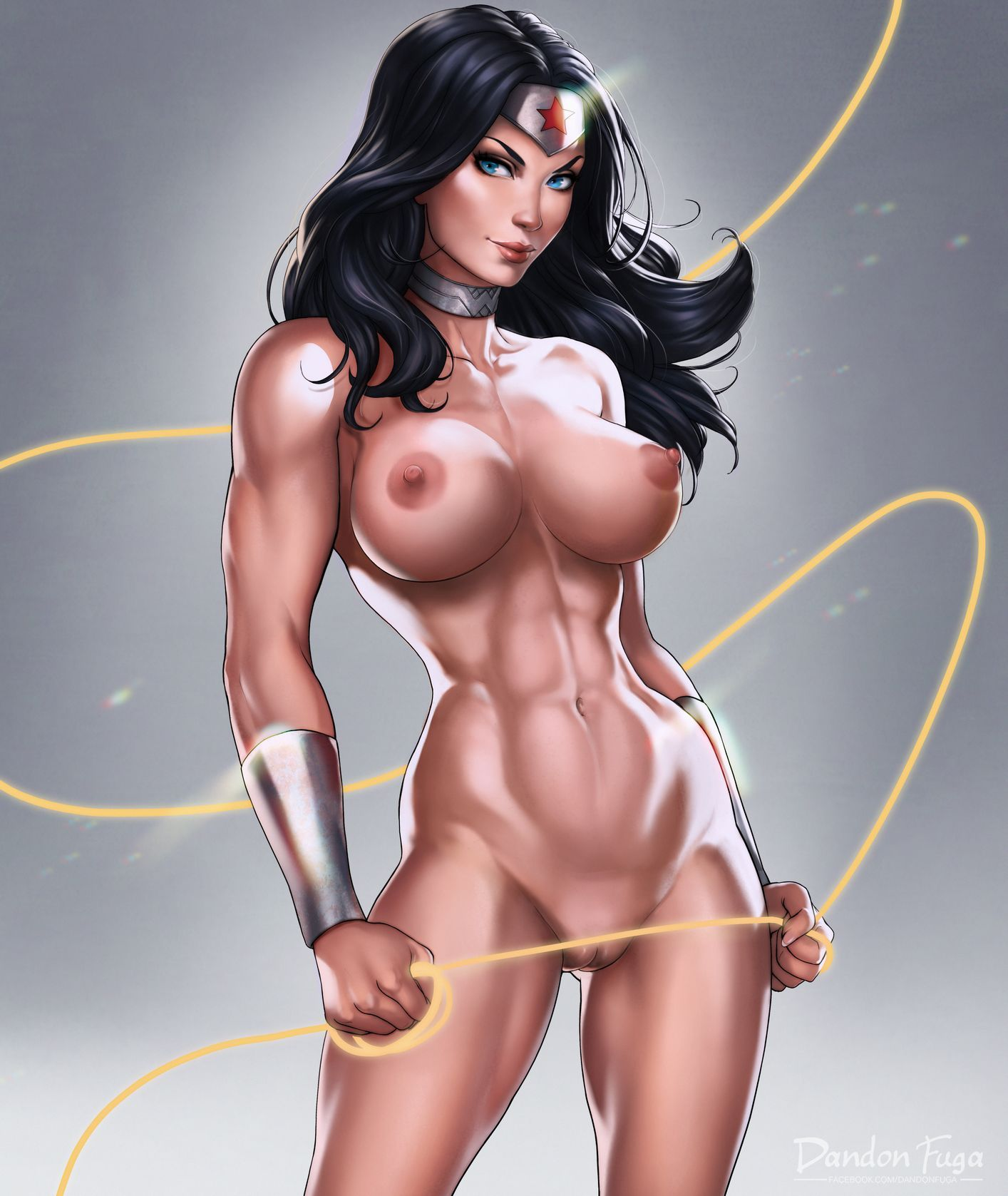 Wonder Woman Free Nude Pictures 93