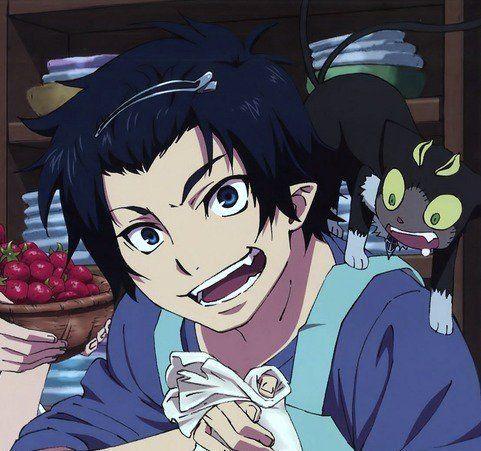 Photo of rt your rin okumura (@YourOkumura)