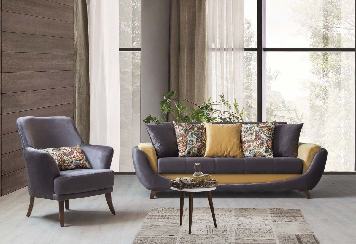 Arbelio Koltuk Takimi Furniture Living Room Home Decor