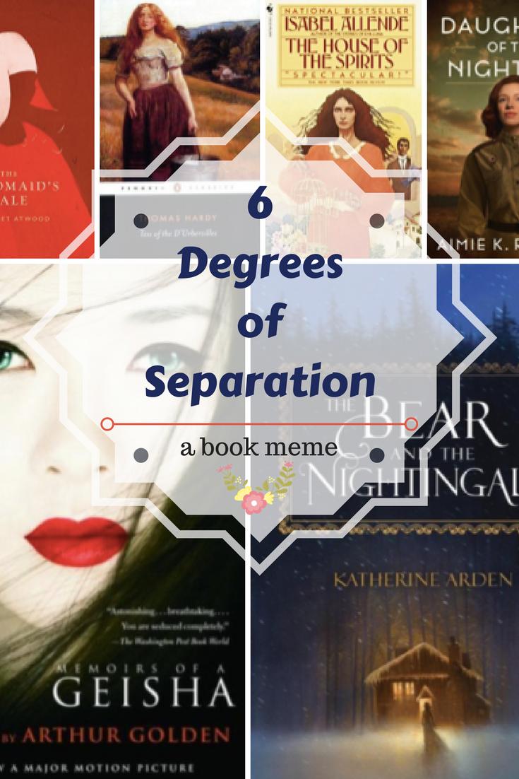 Six Degrees Of Separation 3 Six Degrees Of Separation Writing