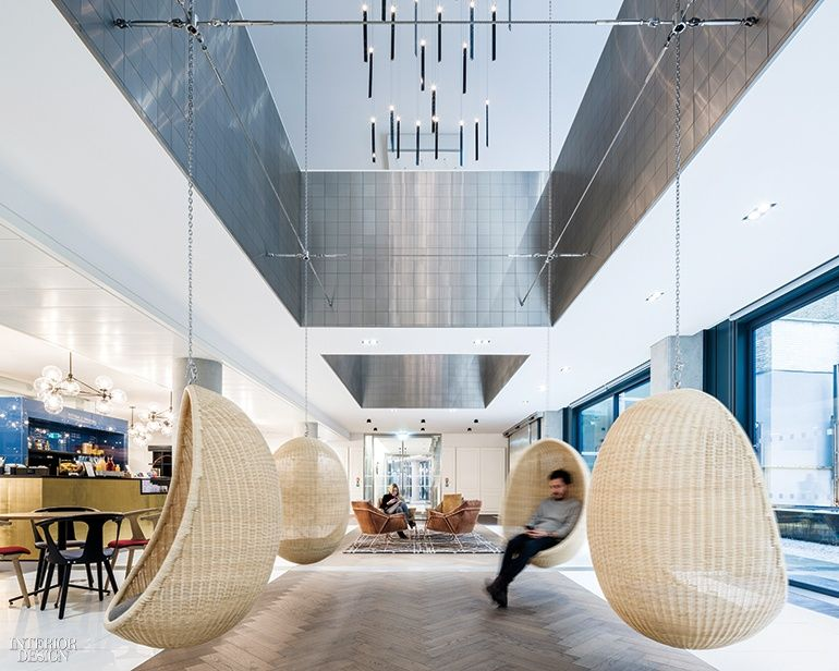 Pin On Offices Co Working Spaces