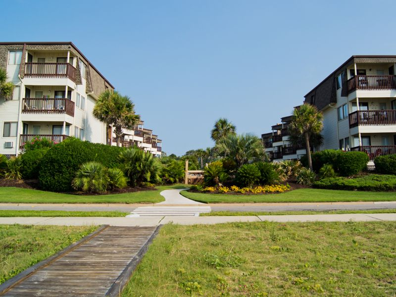 Ocean Forest Villas, located on the Golden Mile!