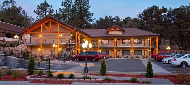 Oakhurst California Google Search