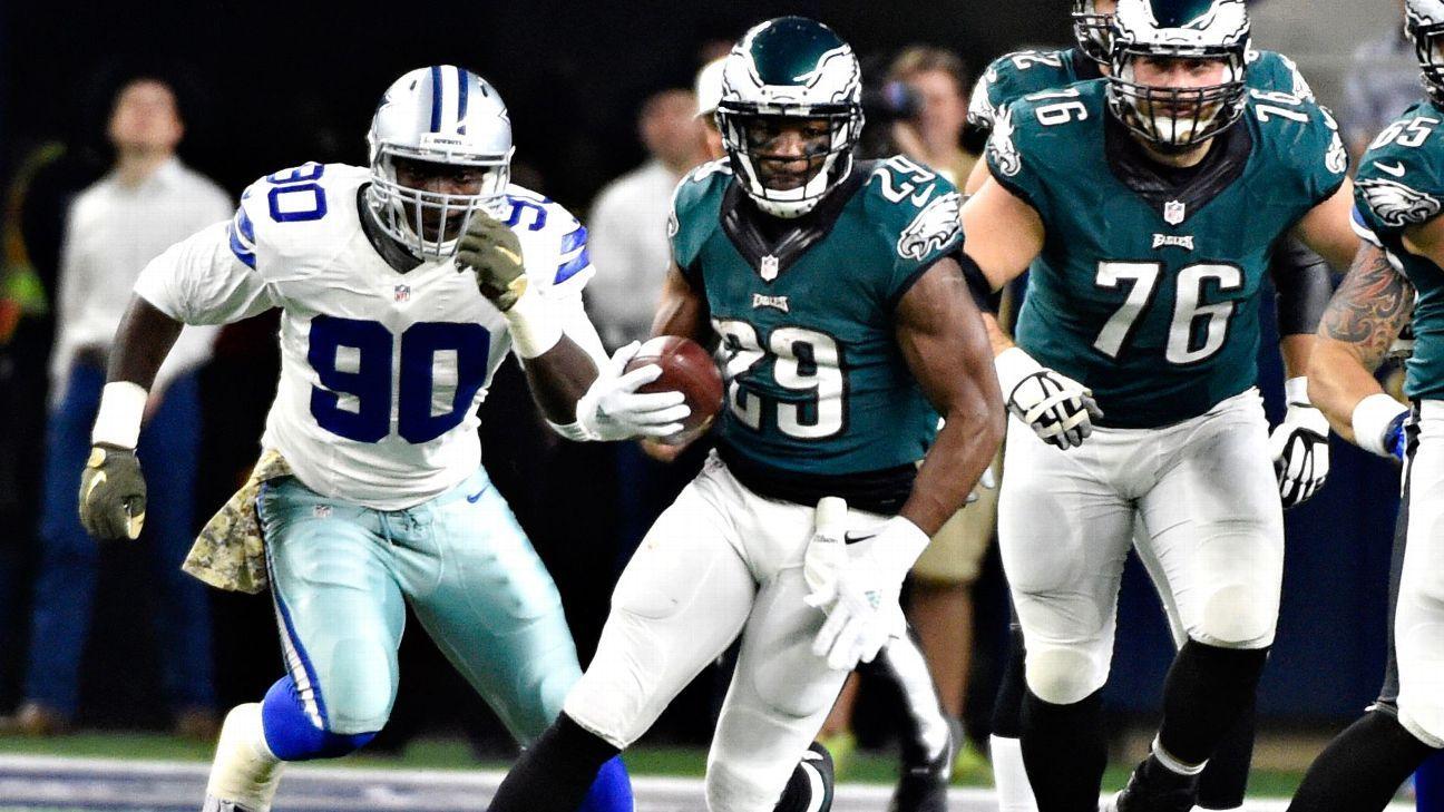 Clayton My 10 favorite NFL offseason moves Nfl week