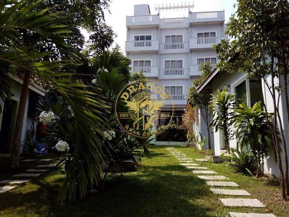 Photo of Hotel With Bungalow Near Beach For Rent