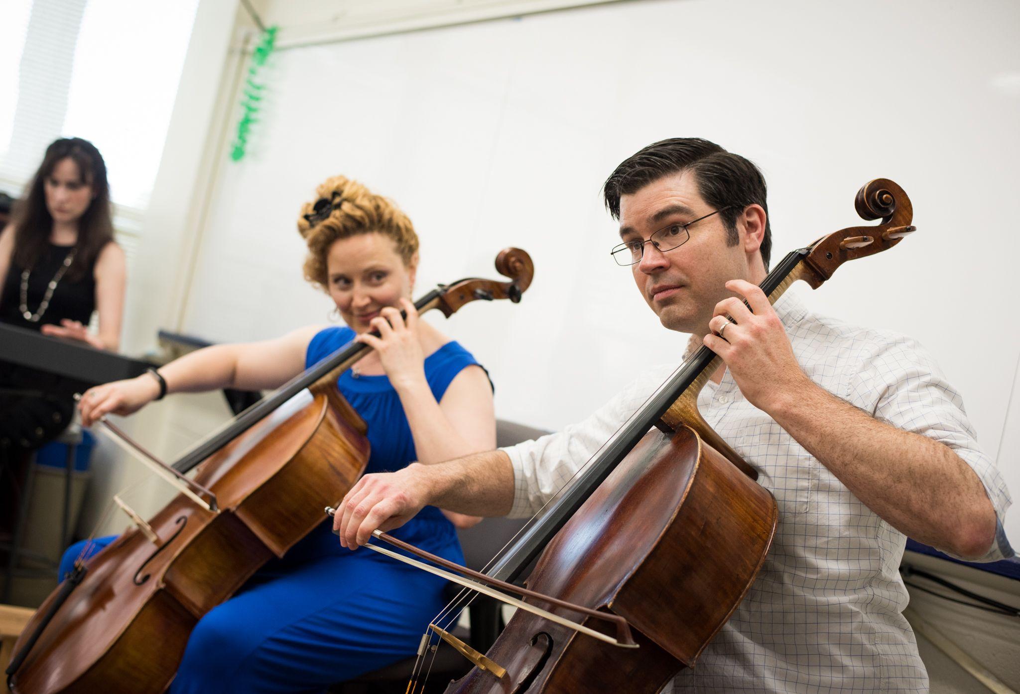 Greater Washington Suzuki Institute Held In Washington D C With Courses For Violin Viola Cello A Teacher Development Teaching Skills Development Programs