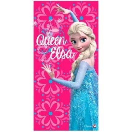 Serviette de bain Reine des neiges (Frozen) Frozen, Ponchos, Towel, Snow 3bb6639b3e74