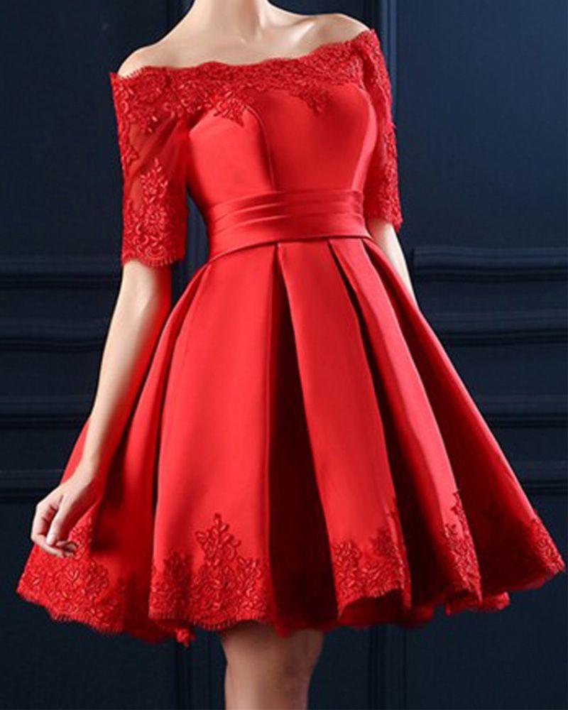 819747a561 8th grade prom dresses