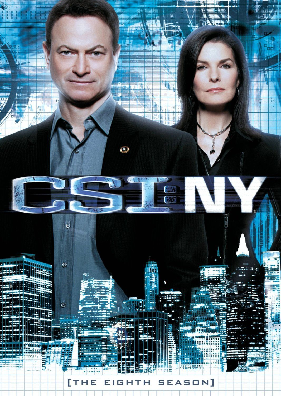 In the eighth season of CSI NY, the team is rocked by a