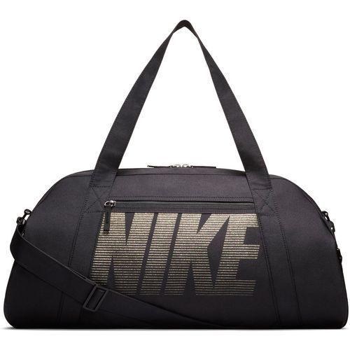 Nike Women's Gym Club Training Duffel Bag GreyPink