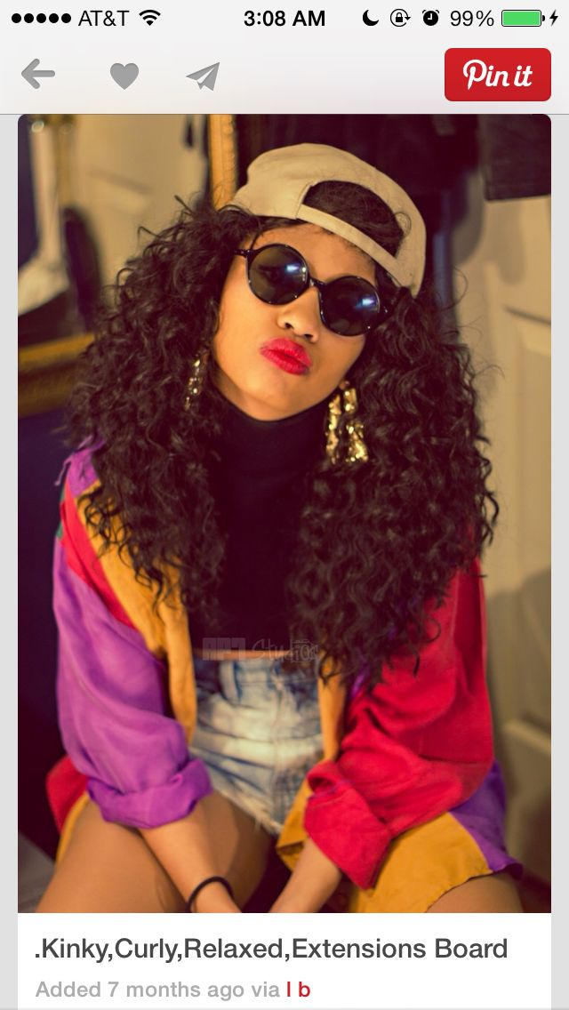 What To Wear To A 90s Hip Hop Party : party, Vintage, Fashion, Party, Outfit,, Outfits,