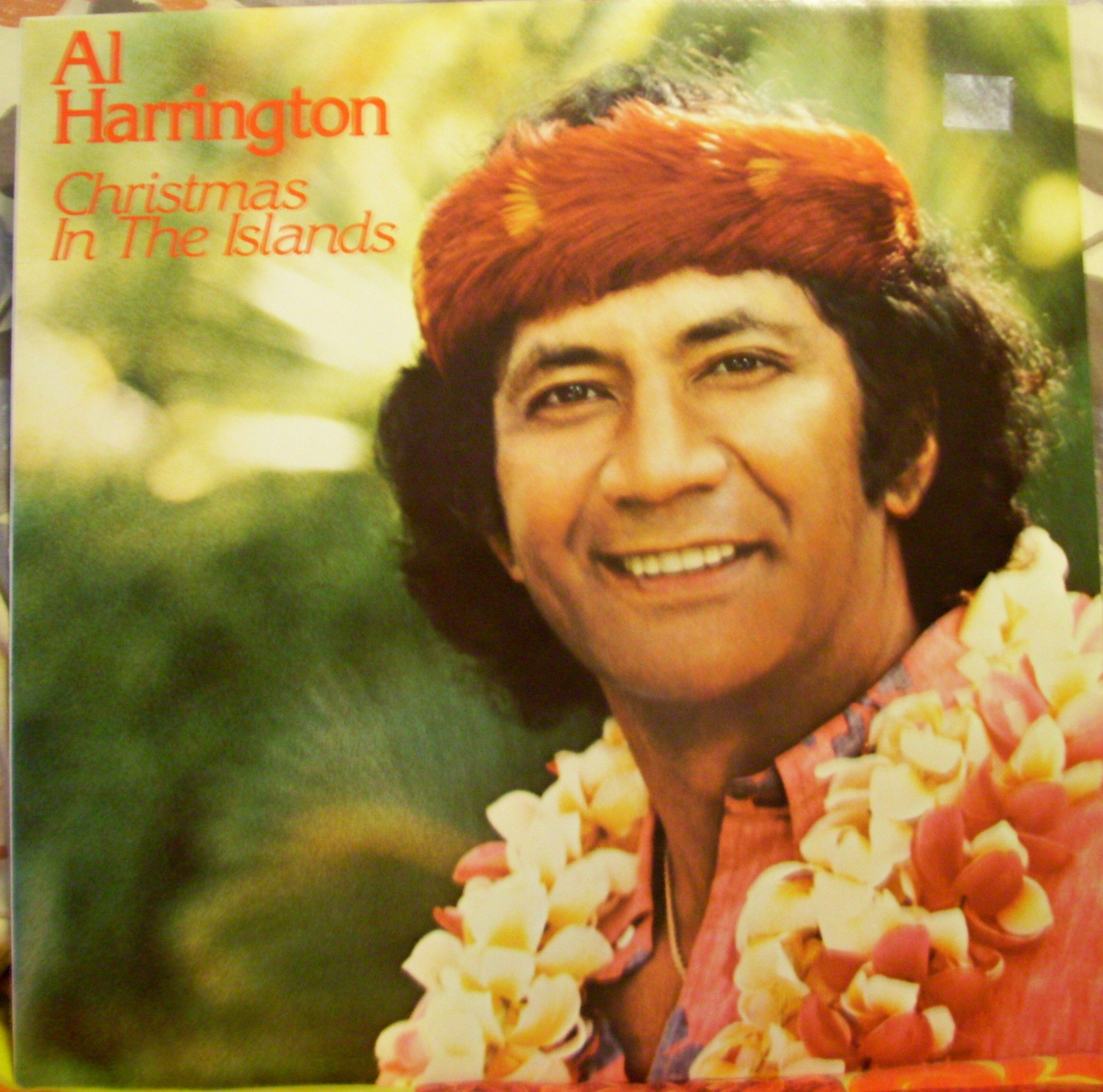 Christmas In Hawaii Movie.Christmas In The Islands By Al Harrington South Pacific Man