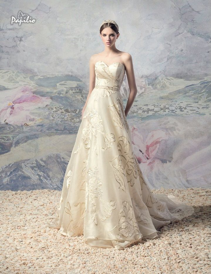 Papilio Bridal Swan Princess gown collection #weddingdress #weddinggown #bridalgown