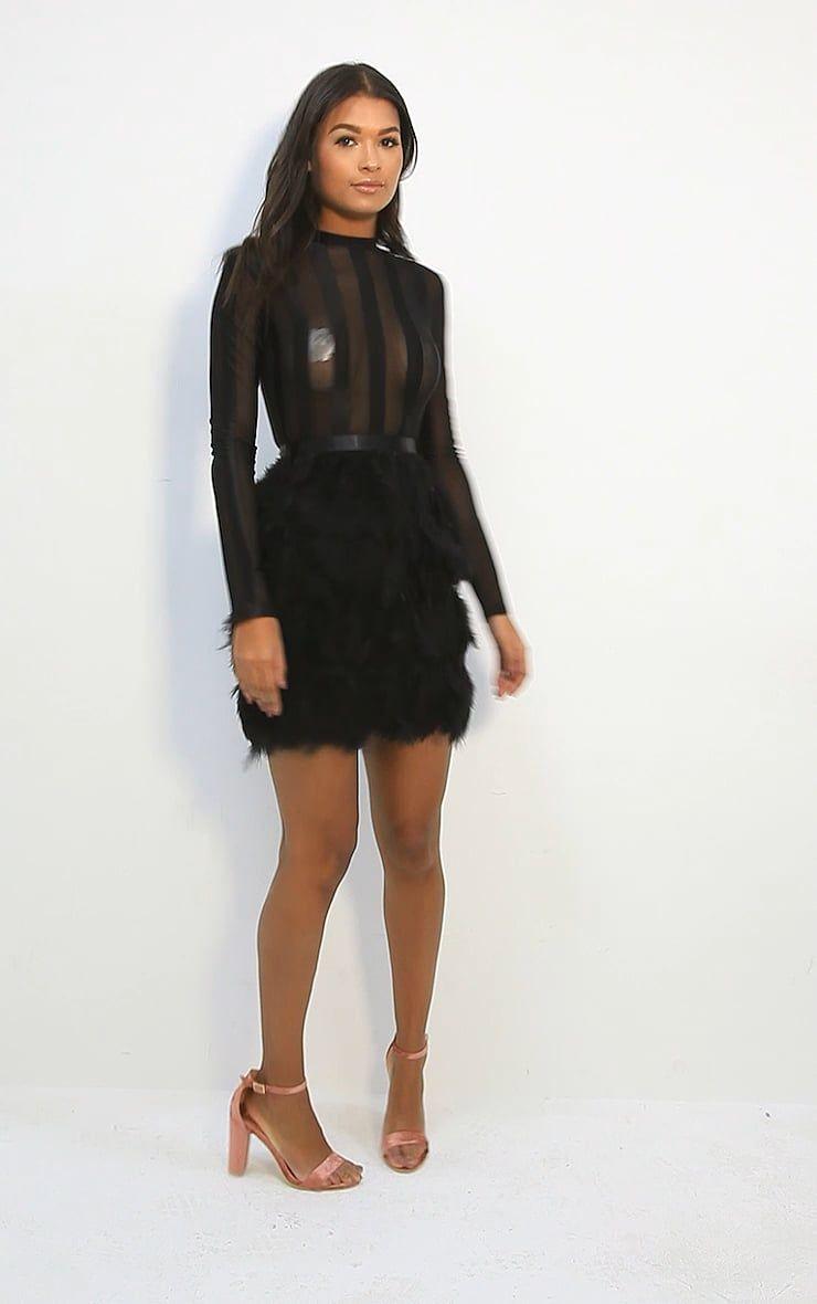 Pin On Black Dress