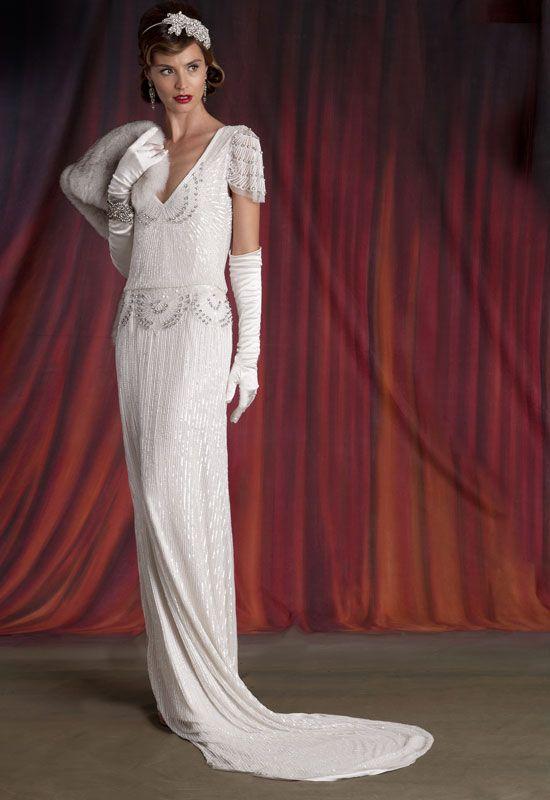 Lauren: Eliza Jane Howell Wedding Dresses from Poppy Bridal
