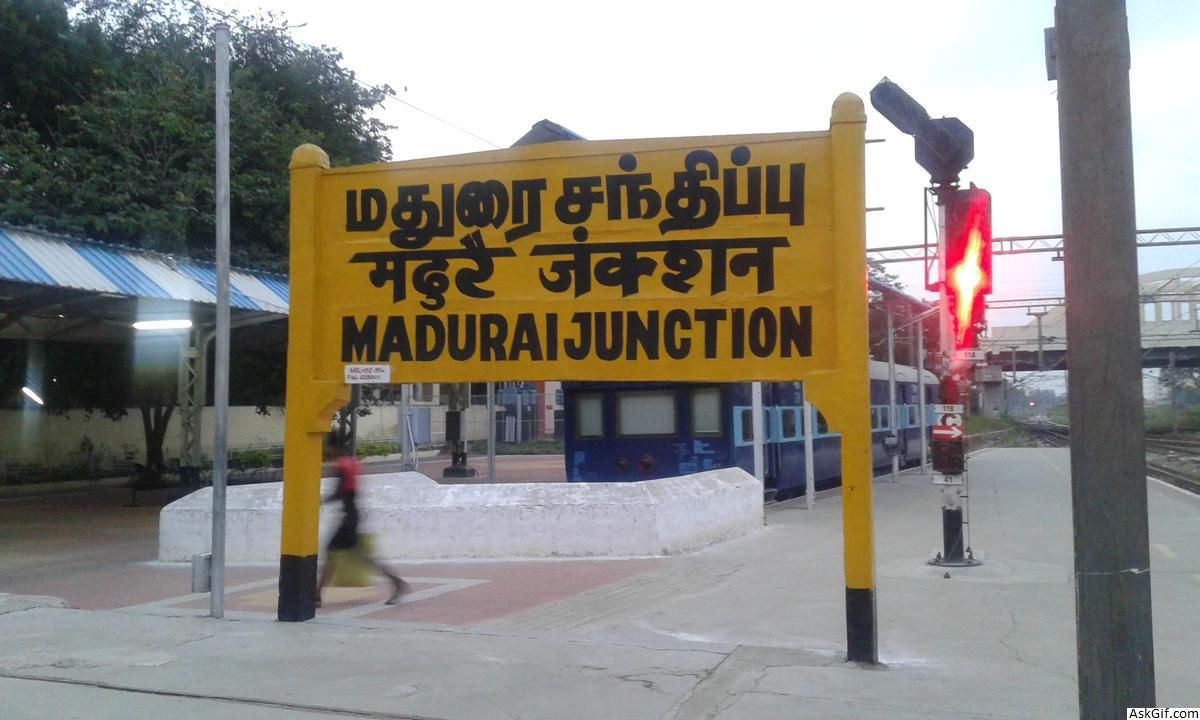 Top Places to visit in Madurai, Tamil Nadu Blog Find