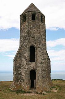 The Pepperpot, St Catherine's Hill