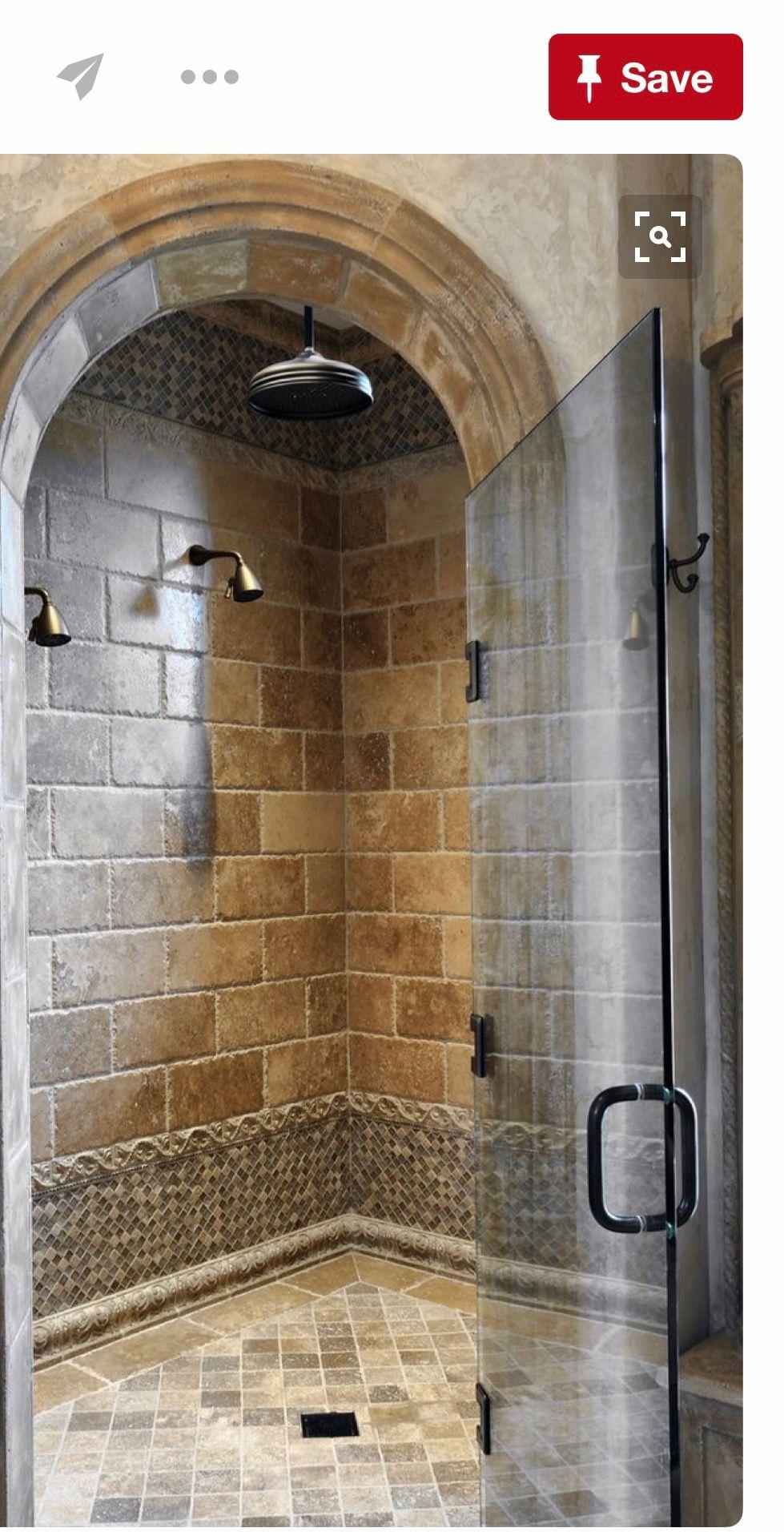 Maybe For Master Tile Shower Tile Master Shower Dream