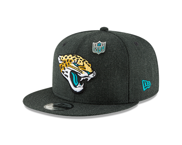 new product 3310b 3335e Jacksonville Jaguars Hat, Snapback, Hats, Nfl, Black, Heather Grey, Products