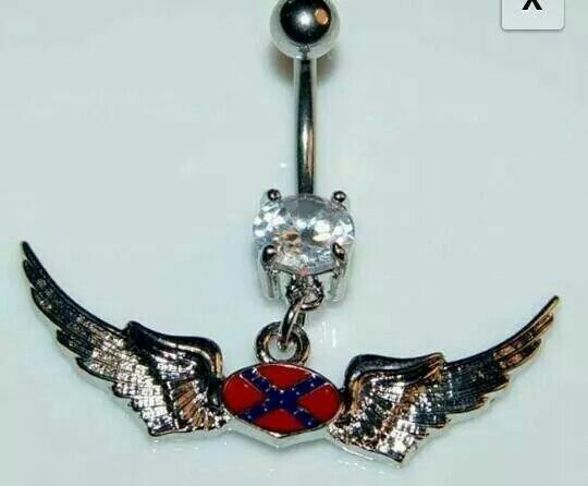 Pin By Julie Fairchild On Piercings Country Belly Rings Body Jewelry Belly Rings Belly Button Piercing Jewelry