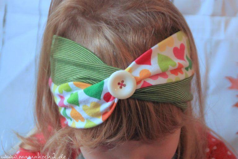 Baby Kinder Haarband Stirnband mit Ohrschutz Hairband mit Schleife