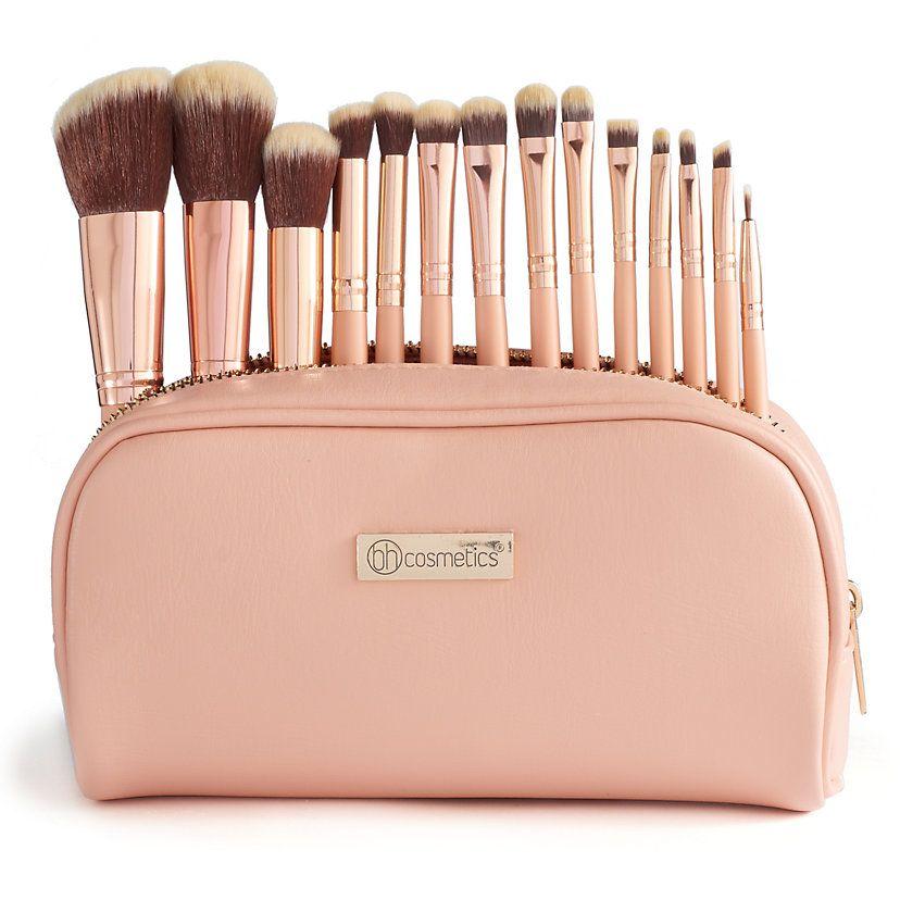 Photo of BH Cosmetics Chic Makeup Brush Set