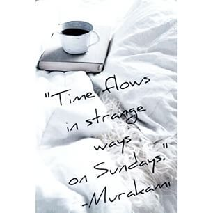 time flows in strange ways on sundays - Google Search