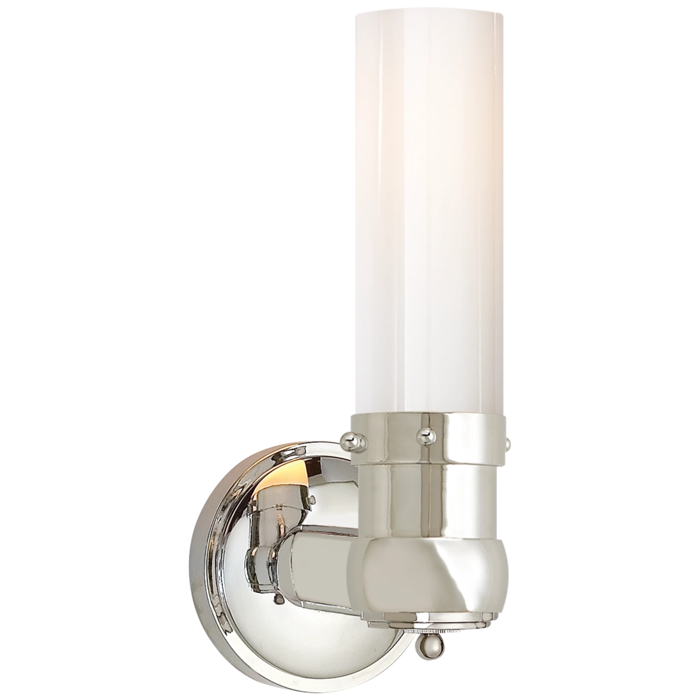 Graydon Single Bath Light In 2020 Bath Light Wall Lights Visual Comfort