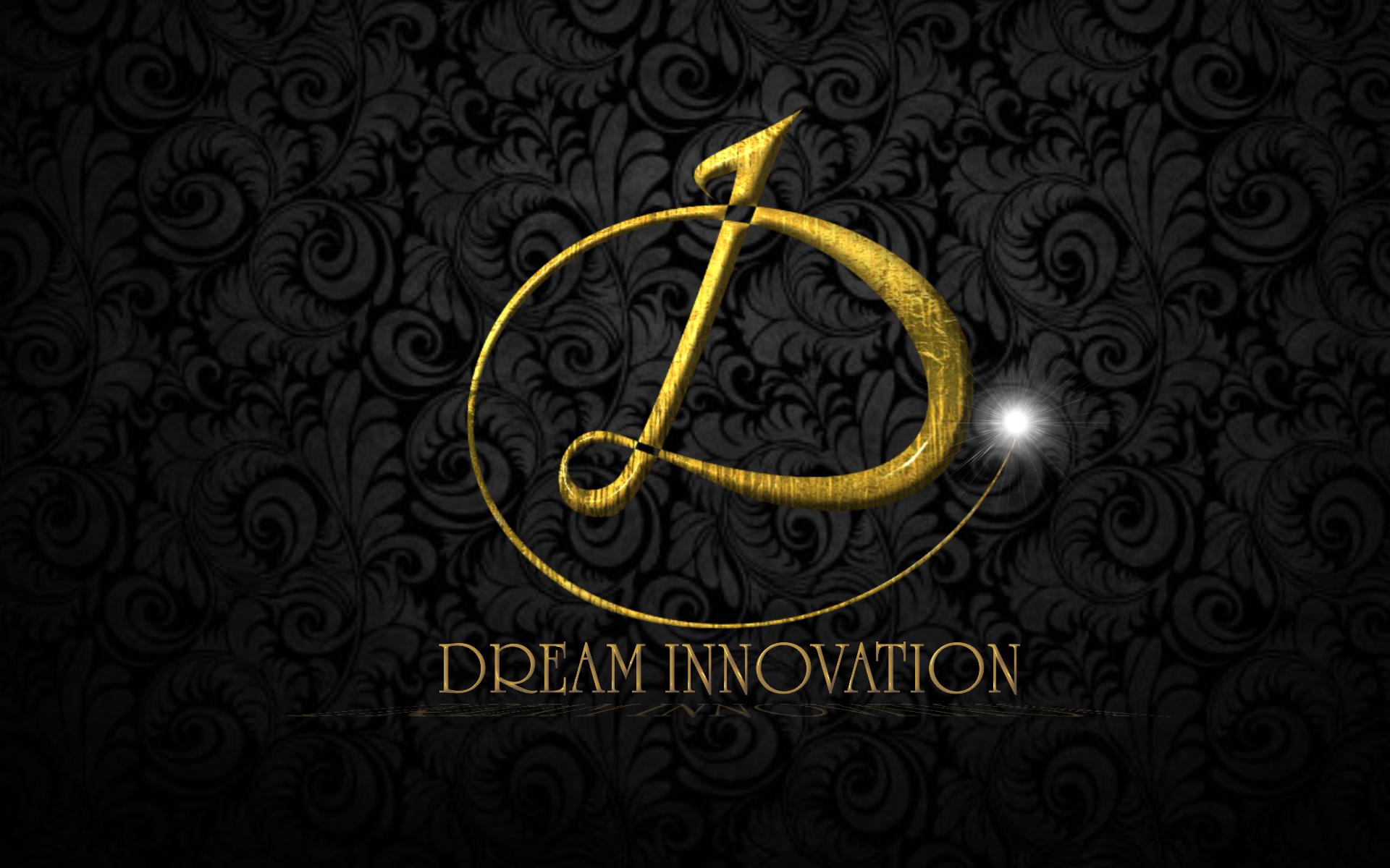 dream innovation logo
