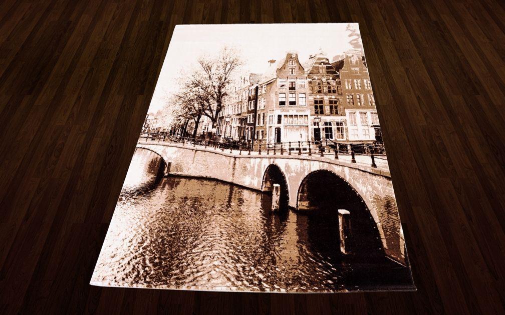Amsterdam poszter szőnyeg