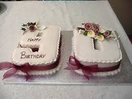 Image Result For 90th Birthday Cake Ideas For A Woman 90th Birthday Cakes 22nd Birthday Cakes New Birthday Cake
