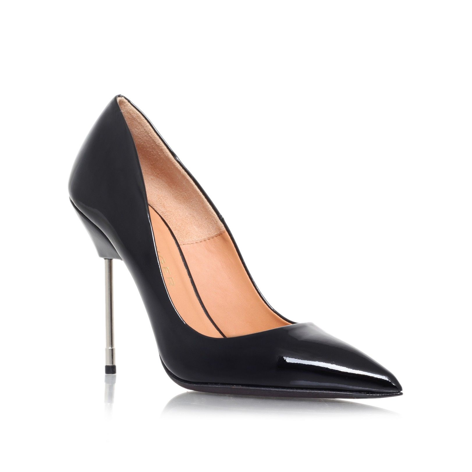 5b65cdc7e0b Kurt Geiger 'Britton' heels black | Things I Want in 2019 | Black ...