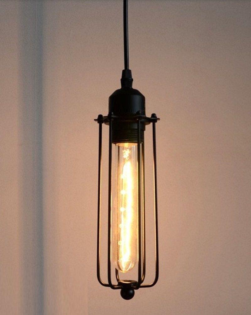 pendant lighting edison. Long 8\ Pendant Lighting Edison T