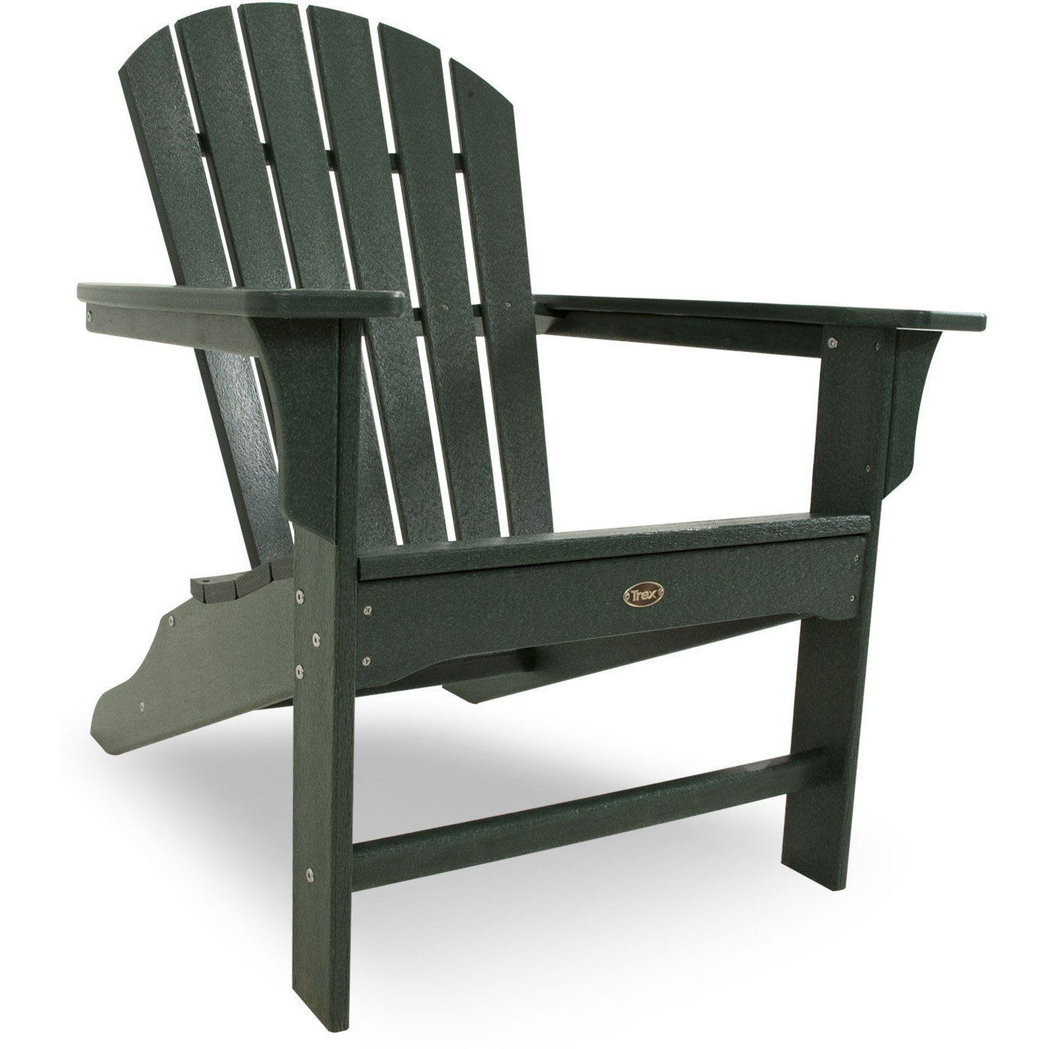 Trex Outdoor Furniture Yacht Club Shellback Adirondack