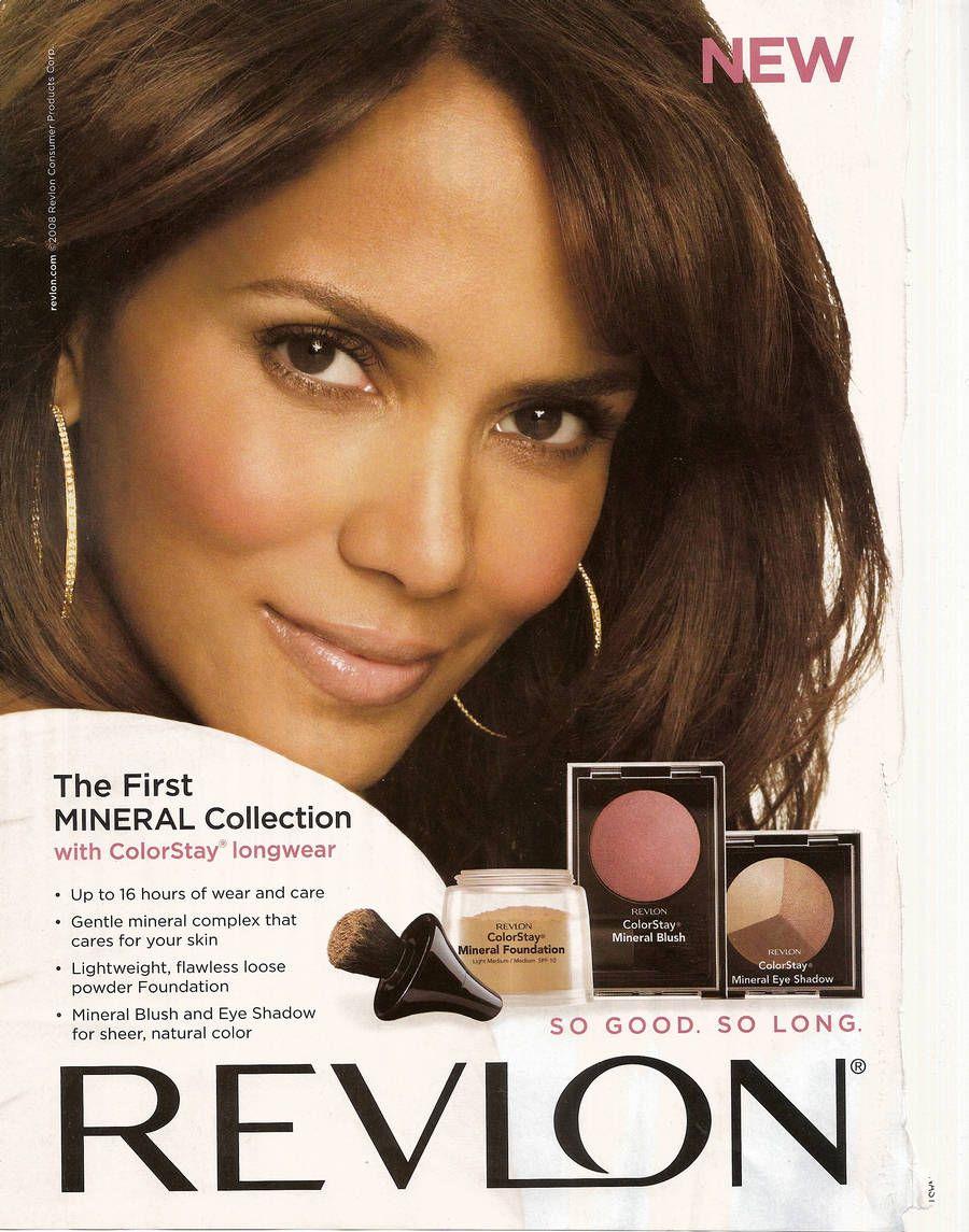 halle berry makeup - Google Search | Makeup | Pinterest | Revlon ...