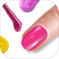 YouCam Nails- Salón de Manicura para Nail Art con Stickers por Perfect Corp.