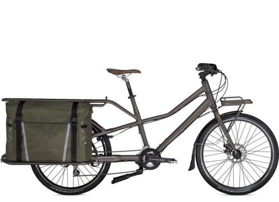 Trek Bicycle Transport