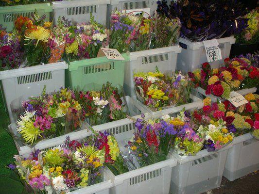 Photos for Soulard Farmers Market!