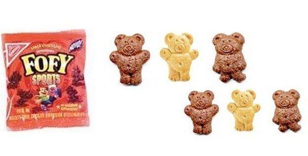 Biscoitos Fofy. | 23 cheiros que vão te levar de volta à infância