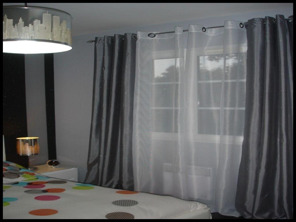 Inoui Rideaux Salon Les Rideaux Des Salon 2539 Rideaux Rideau Ides Curtains Living Room Home Decor Curtains