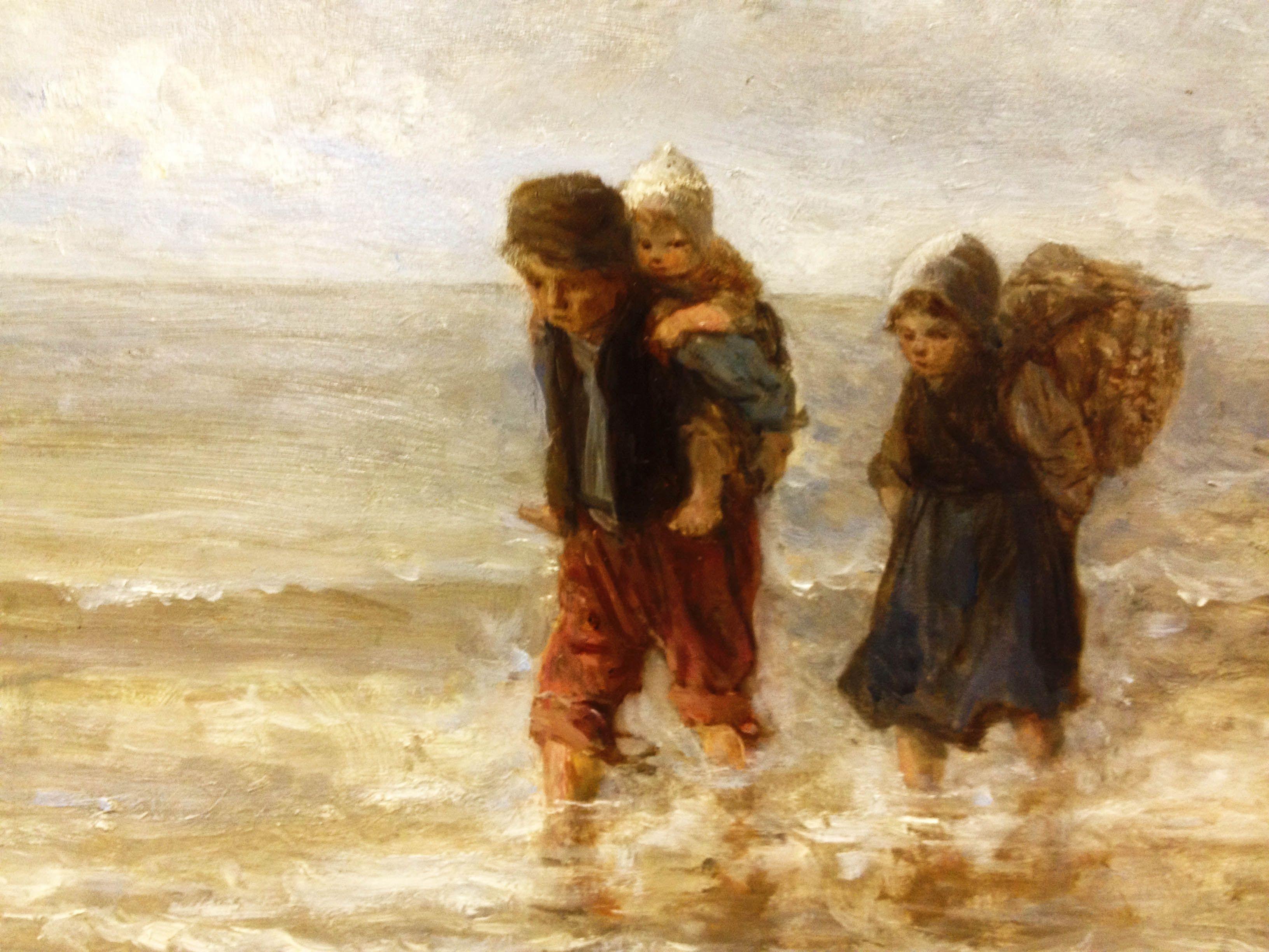 """Résultat de recherche d'images pour """"joseph israel peintre"""""""
