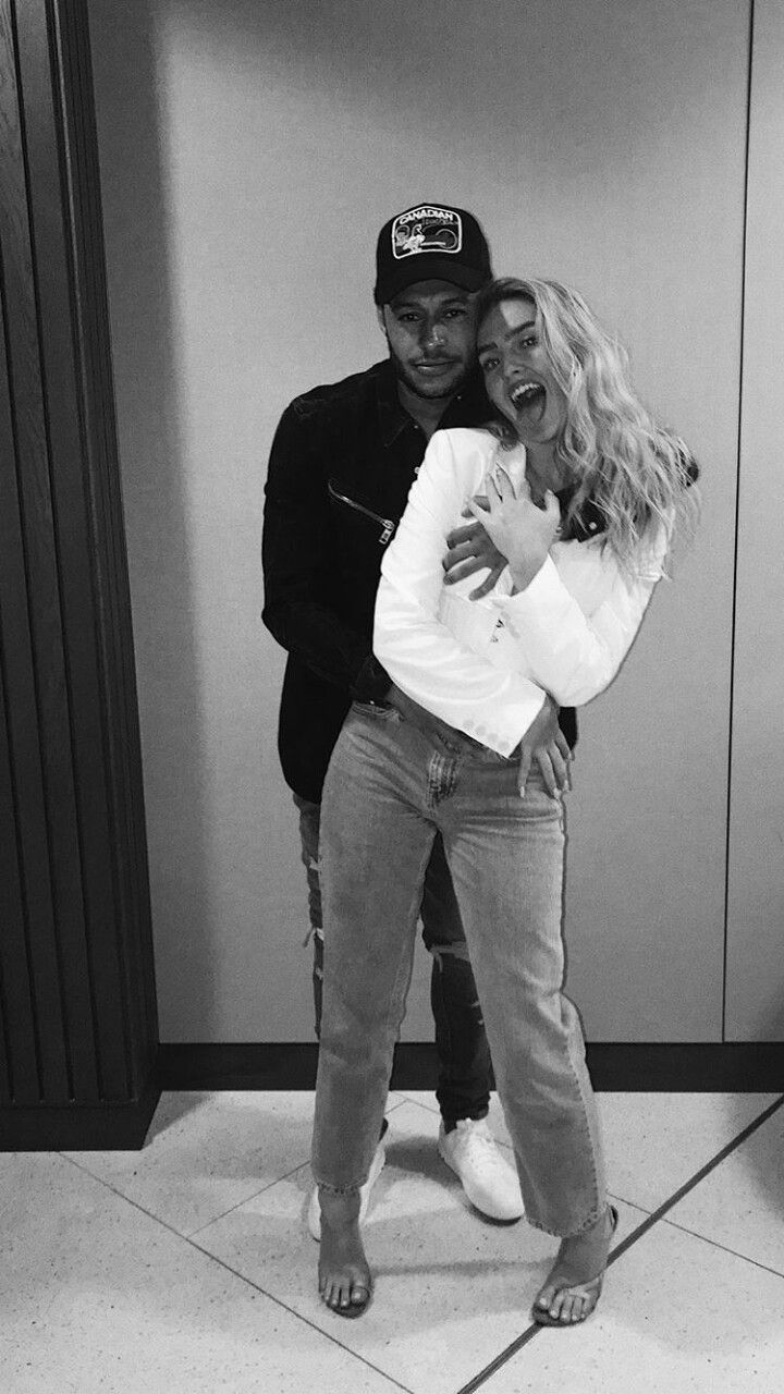 Photo of Perrie With Alex 💣💥