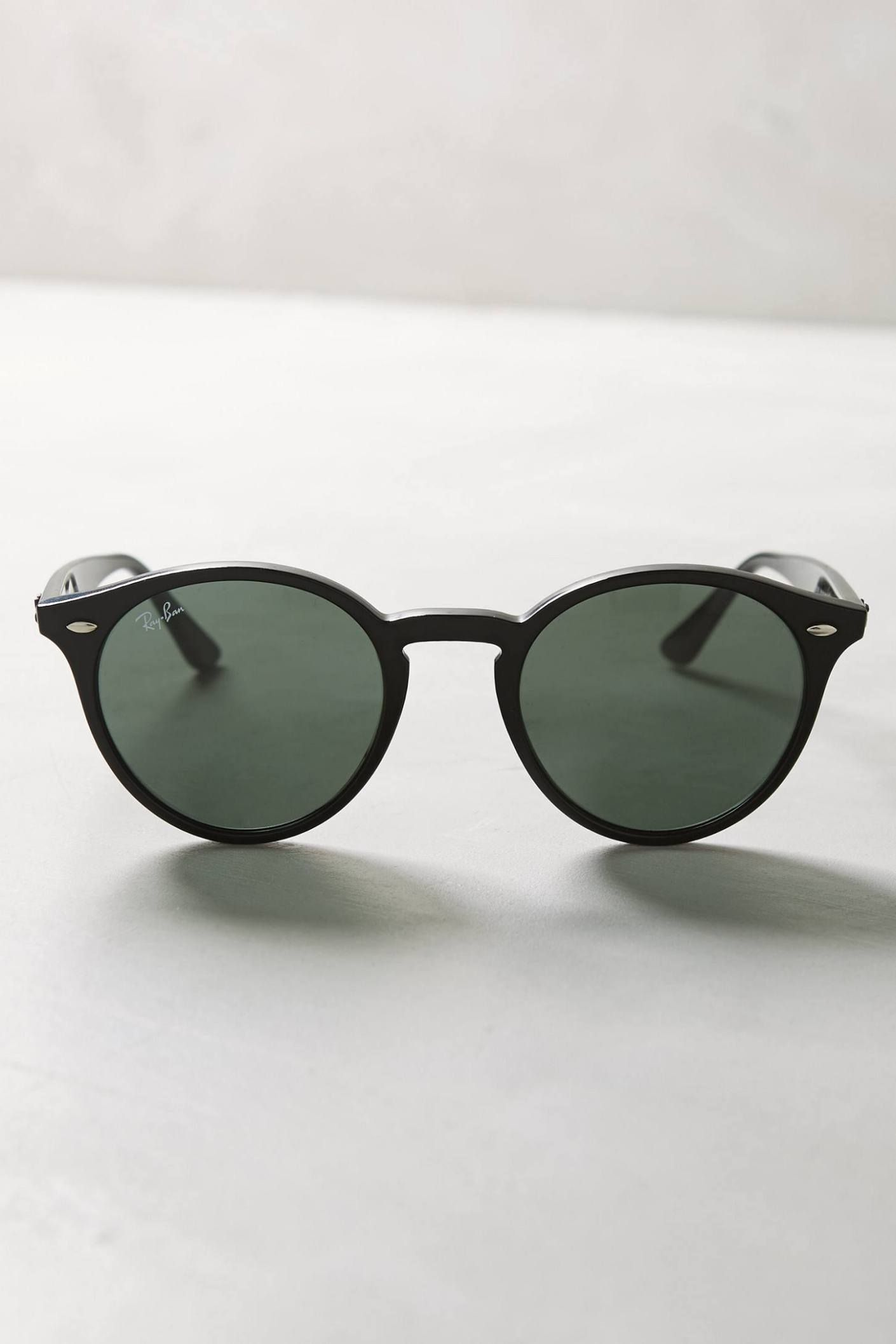 a3e30fa977f52 Round Sunglasses by Ray-Ban  anthrofave  anthropologie