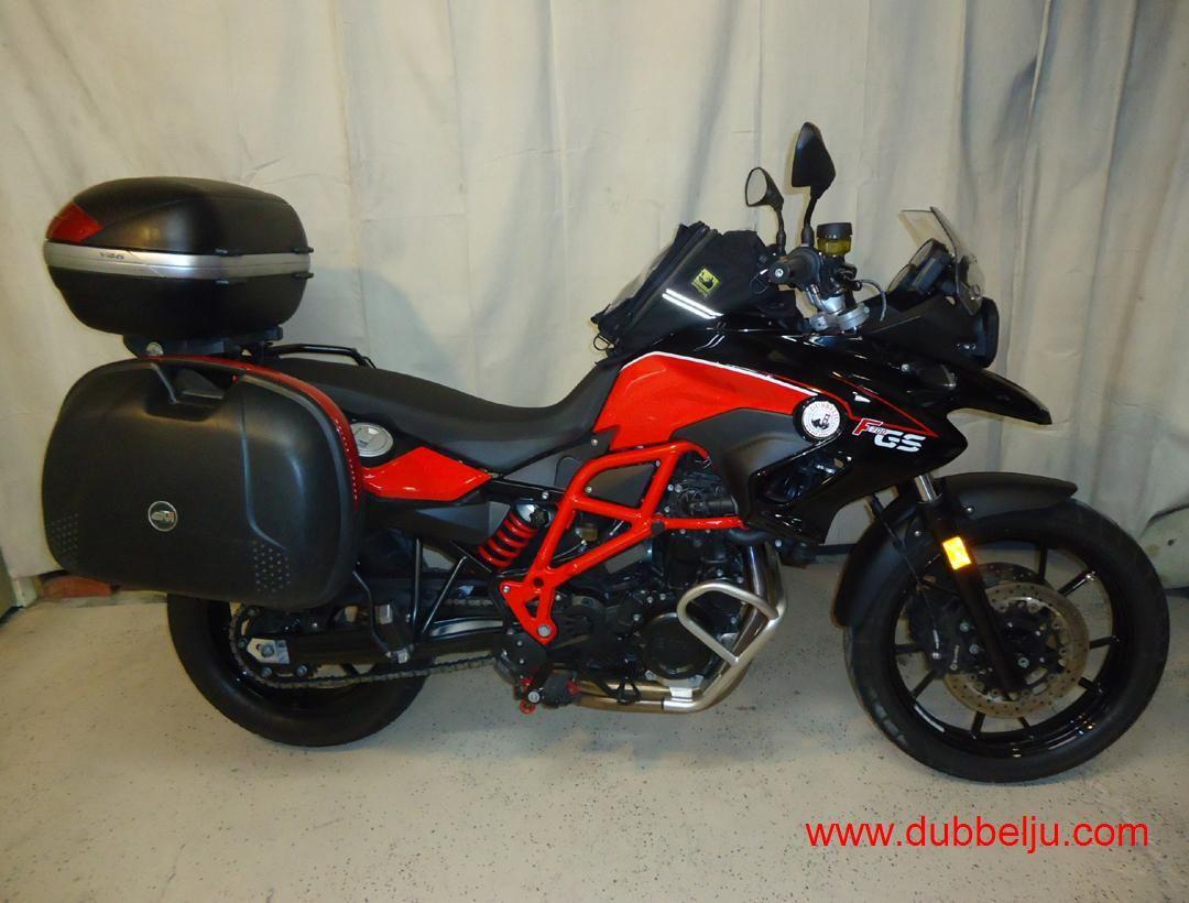 Bmw F700gs A 1080x820 Jpg 1080 820 Bmw Fleet Motorcycle [ 820 x 1080 Pixel ]