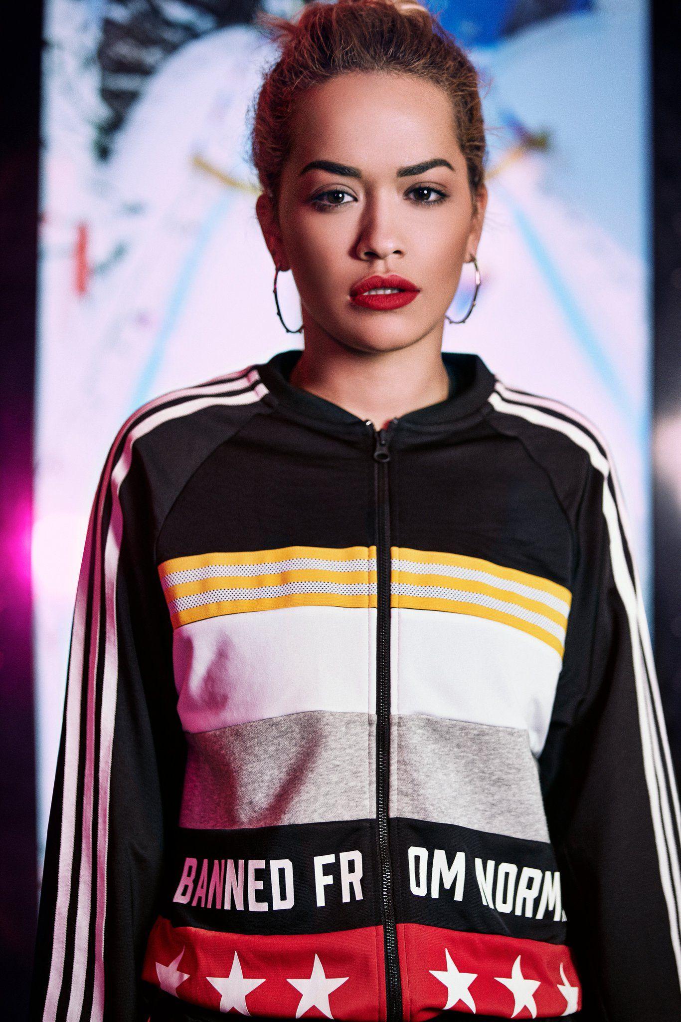 Rita Ora for Adidas | Rita ora adidas, Rita ora, Rita ora