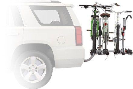 Yakima Fourtimer 4 Bike Hitch Rack Hitch Rack Bike Hitch 4