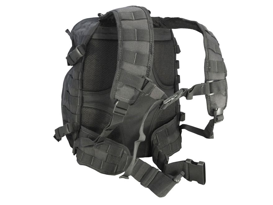 Thumbnail Image: Product detail of MidwayUSA Bravo Tactical Backpack